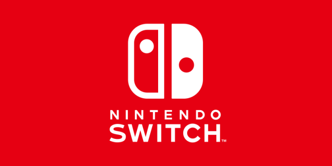 Why I'm Excited for Nintendo Switch