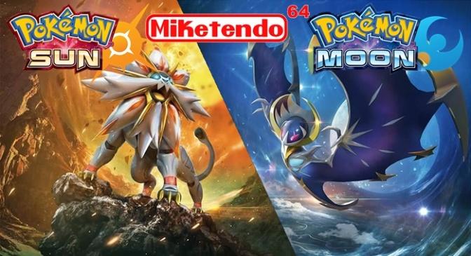 Don't Catch 'em All, Catch 100 Million Instead! A Pokémon Sun & Moon Global Mission