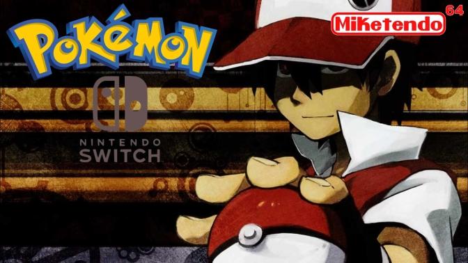 Eurogamer Confirms Pokémon Stars for the Nintendo Switch