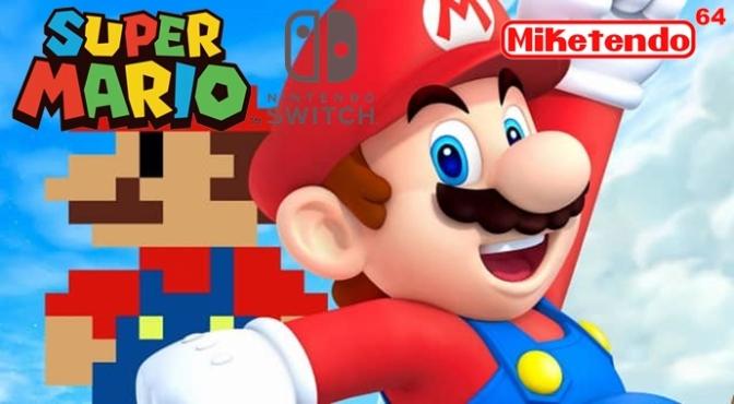 (Rumour) Super Mario Galaxy 3 & Super Mario Sunshine HD Confirmed!