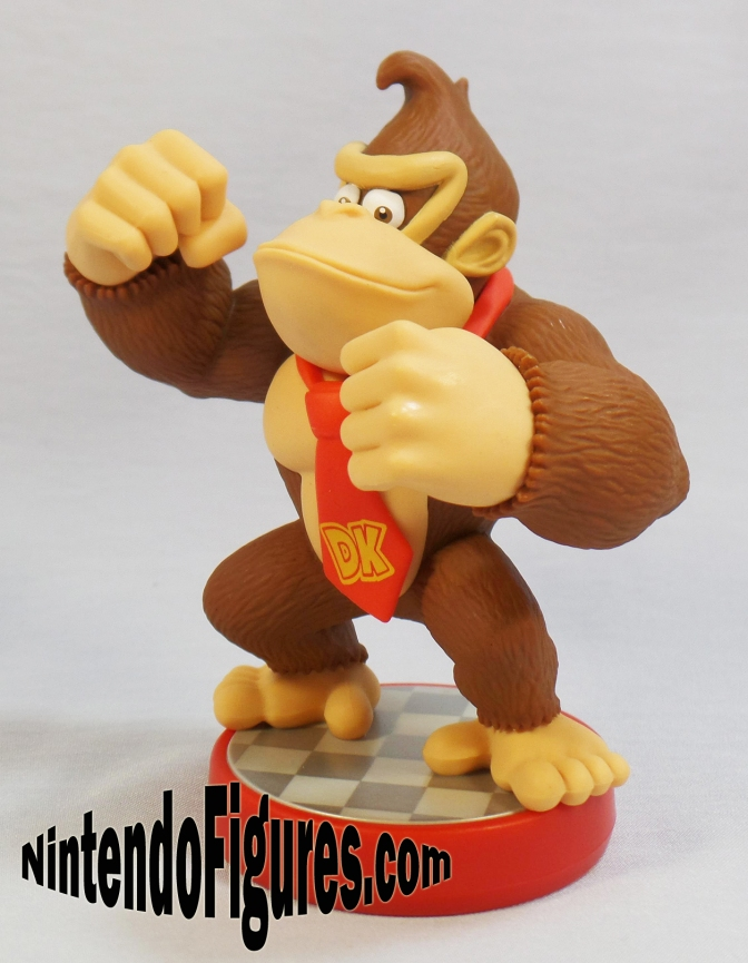 Donkey Kong Amiibo Battle Review