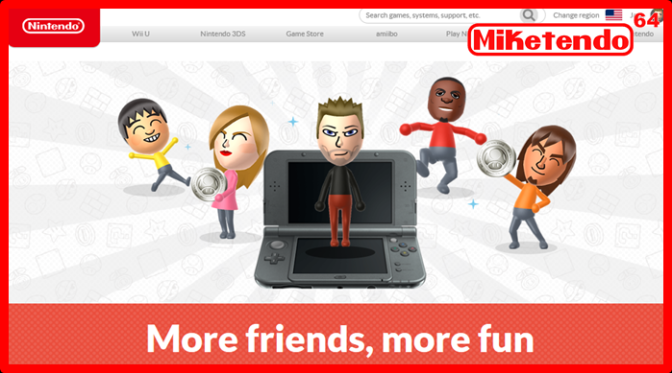 Attending a Nintendo Event? Make Sure You Check In with Your Nintendo Account QR Code