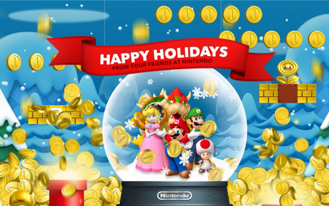 NintendoFigures.com Holiday Gift Guide 2016