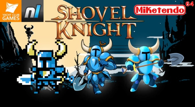 A Year In Development: A Yacht Club Games X Nintendo Life Interview About Shovel Knight
