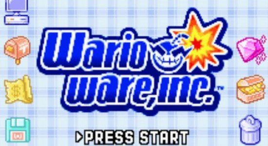 Wario Ware Inc.: Mega Microgames Review