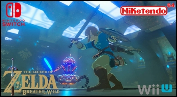 """Yes"" to an Alternate Ending, but ""No"" to Dual Audio (Breath of the Wild)"