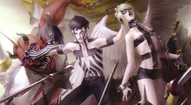 Rumours of an Exclusive Shin Megami Tensei Title for Nintendo Switch Gain More Credibility