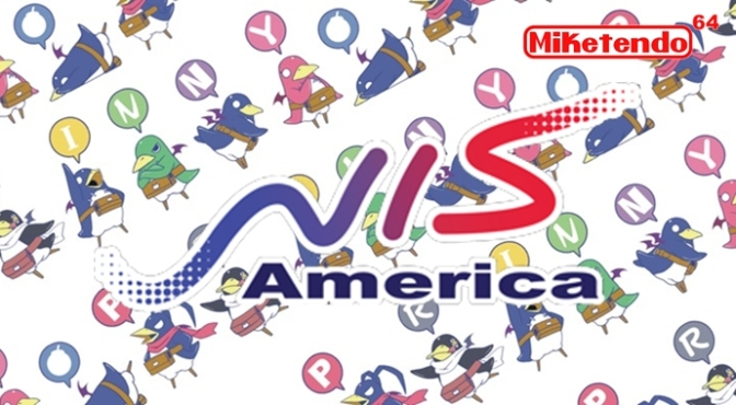 NIS America Press Event 2017 Could See the Announcement of a new 3DS Title