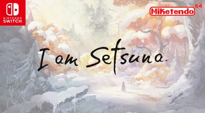 I am Setsuna Will Also be a Switch Launch Title in Europe & North America