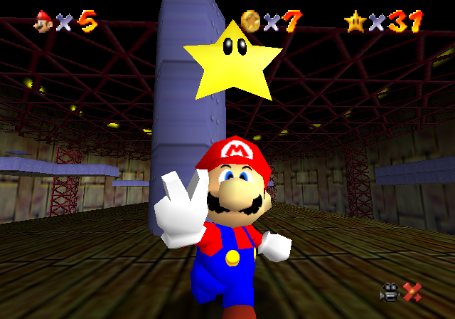 The Weekly Wizard: Issue #2: Welcome Back 3D Platformers!