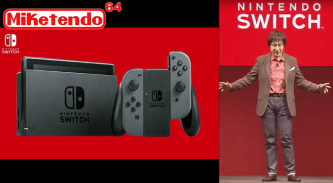 Nintendo Switch's Online Services (What we Know so Far)