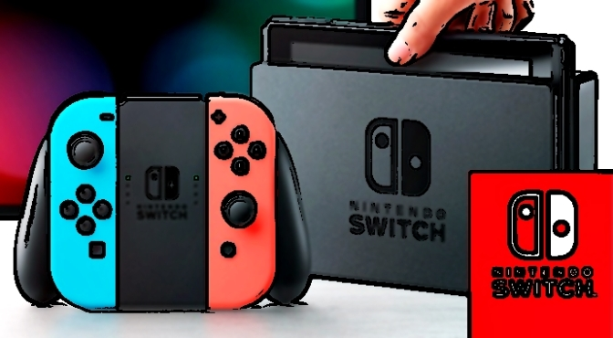 Nintendo Intend to Up Switch Production
