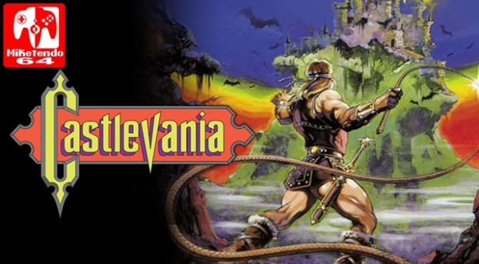 [Random] Have you seen the Official Poster for Animated Castlevania TV Series Yet?
