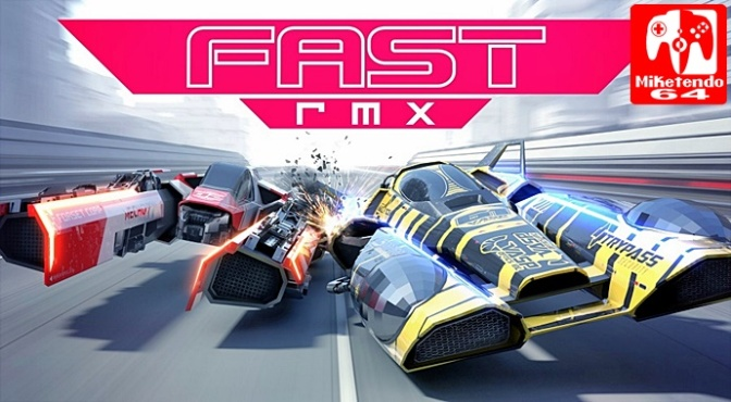 [Update] Online Friend Support is Coming to FAST RMX!