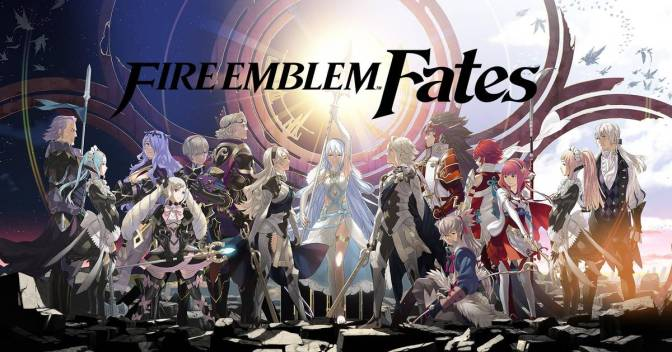 Fire Emblem Fates (3DS) Review Revisit