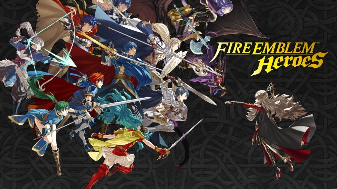 Fire Emblem Heroes (Mobile) Review