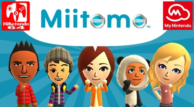 Miitomo's Ground-breaking Mii-Changing Update Arrives September 1st