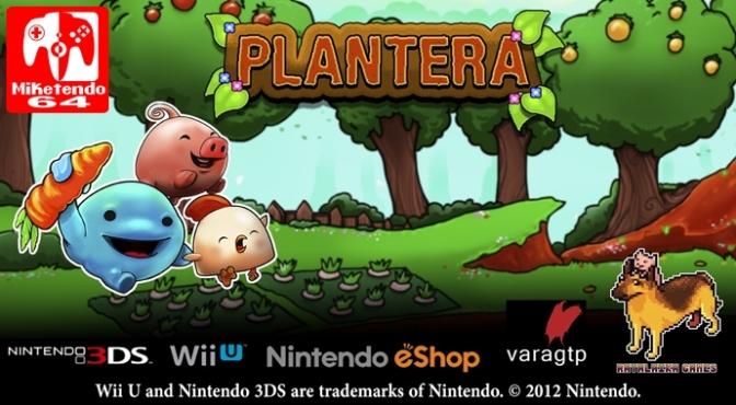 Plantera (The BiteSize Jacktendo Review)