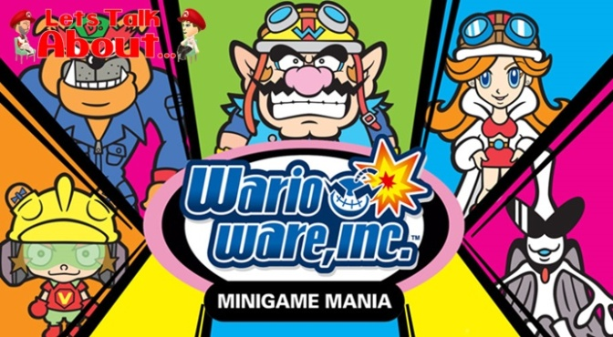 Let's Talk About… WarioWare (Is it Time for a Mobile Instalment?)