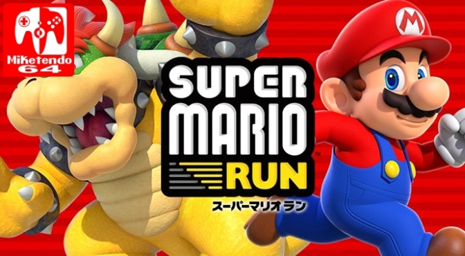 [Event] Gold Goombas Will March again in Super Mario Run