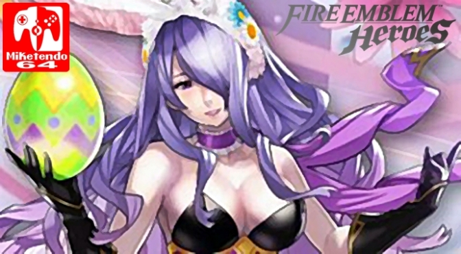 [Video] Fire Emblem Heroes' Spring Festival is Almost Here!