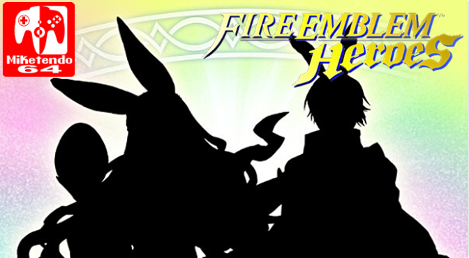 Some Characters Will Be Bunnying Up in Fire Emblem Heroes