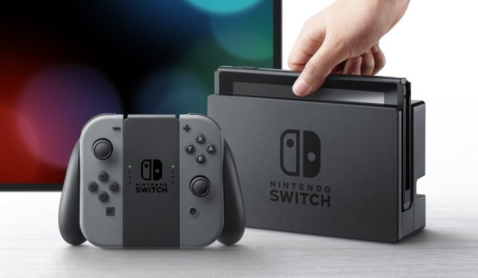 Nintendo Switch Online Lounge Details Have Been Datamined