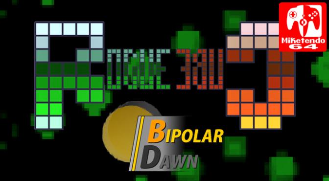 Indie Dev Spotlight: Bipolar Dawn Studio & RogueCube