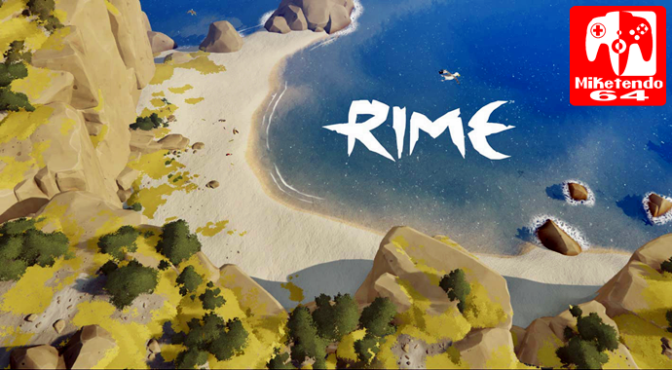 Grey Box Confirms a Physical release for RiME on Switch