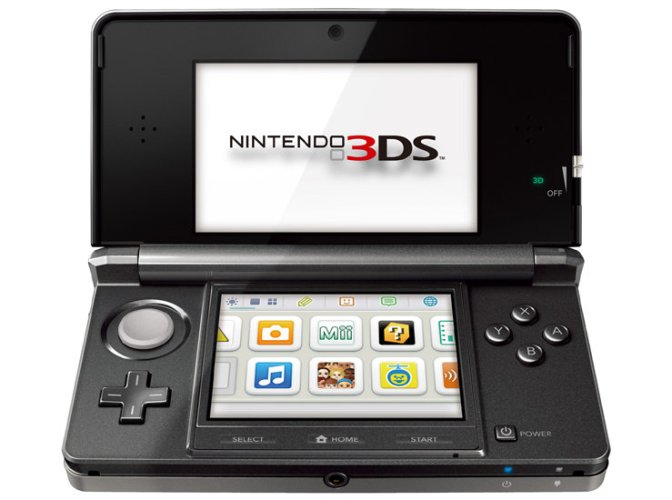 The Weekly Wizard: Issue #10: Should We Be Saying Goodbye to the 3DS?
