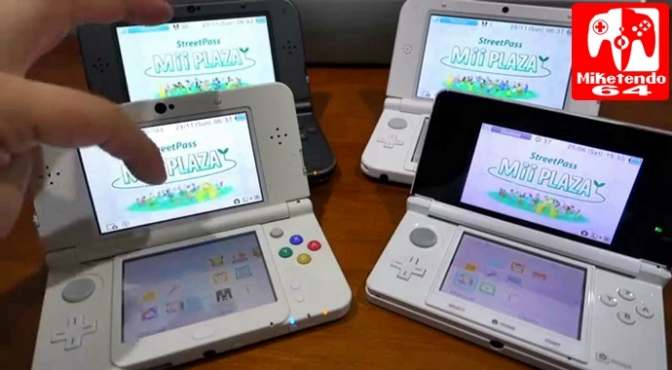 [Update] Time to Improve Your 3DS's Overall System Stability with Update Version 11.4.0-37U