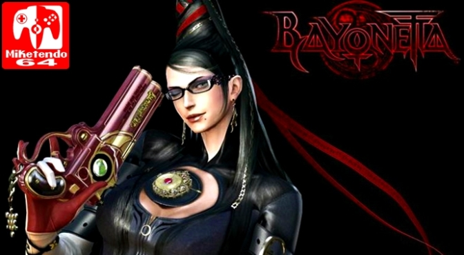 It's Official! Bayonetta is now Available on Steam