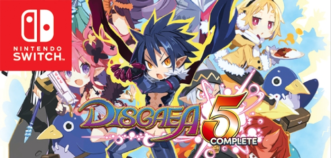 disgaea5completeswitch