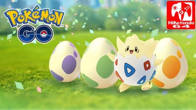 Pokémon Go Eggstravaganza Hatches 87 Million Eggs