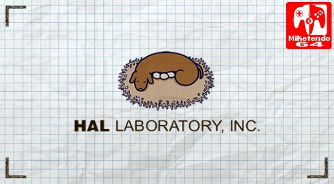 HAL Laboratory was Heavily Involved with the Switch's Creation