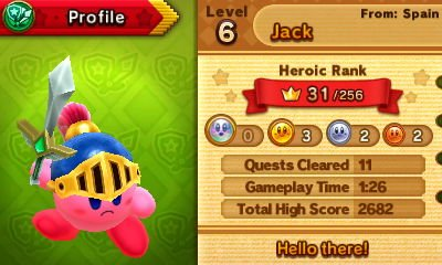 team kirby clash deluxe how to get dx gear