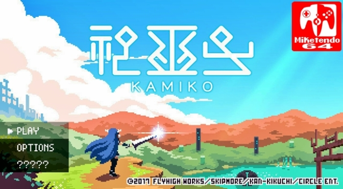 [Review] Rise of the KAMIKO
