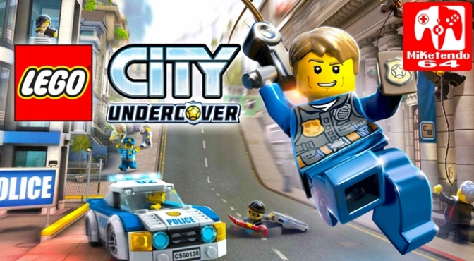 [Review] LEGO City Undercover? More Like LEGO City Mayhem!