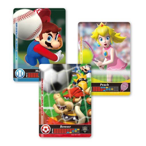 What I Want From Amiibo Next