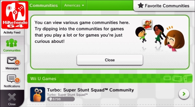 [Random] Miiverse Advises Switch Owners to not Share their Friend Codes