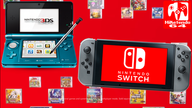 Nintendo To Keep 3DS Going Well Past 2018