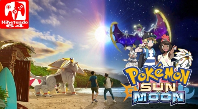 Intimidate Your Way to Securing 4 Mega Stones (Pokémon Sun and Moon)