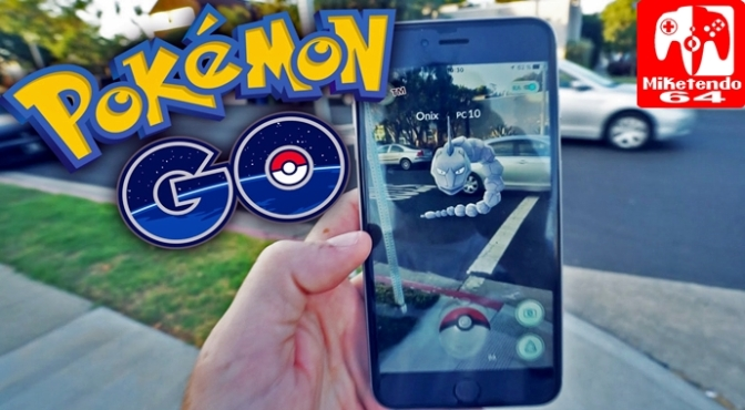 Niantic Say Thank You To All Pokemon Go Players And Tease New Co-Op Features