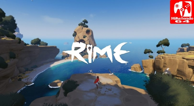 Tequila Work's RiME Can now be Pre-Ordered from Amazon for $29.99