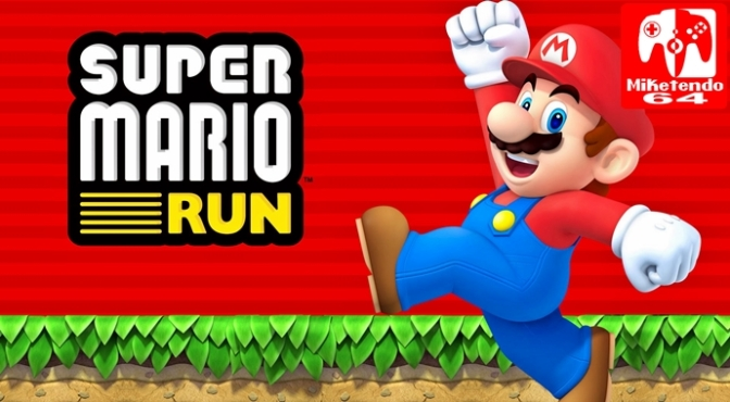 Super Mario Run Updated To Version 2.1.0  Brings With It New Buildings, Acheivements & More