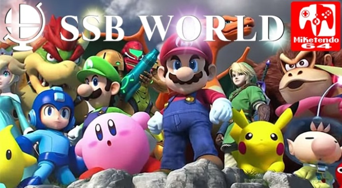 A New Website to Help You Get Better at Smash Bros.