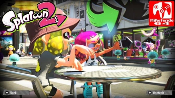 Splatoon 2 Amiibo Compatibility Detailed