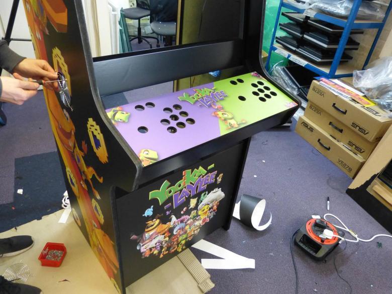 Yooka Laylee Arcade 2.jpg