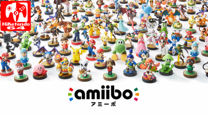 [Editorial] What You Don't Know about amiibo!