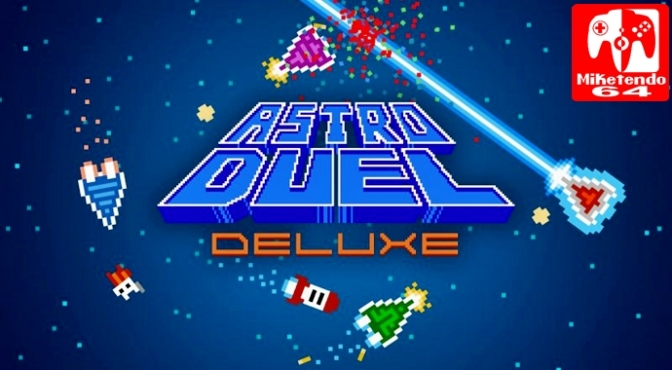 [Update] Version 1.1.1 of Astro Duel Deluxe is Available now!
